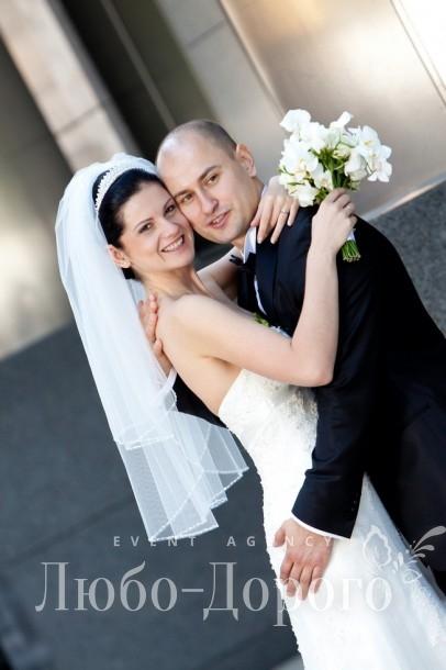 Павел & Екатерина