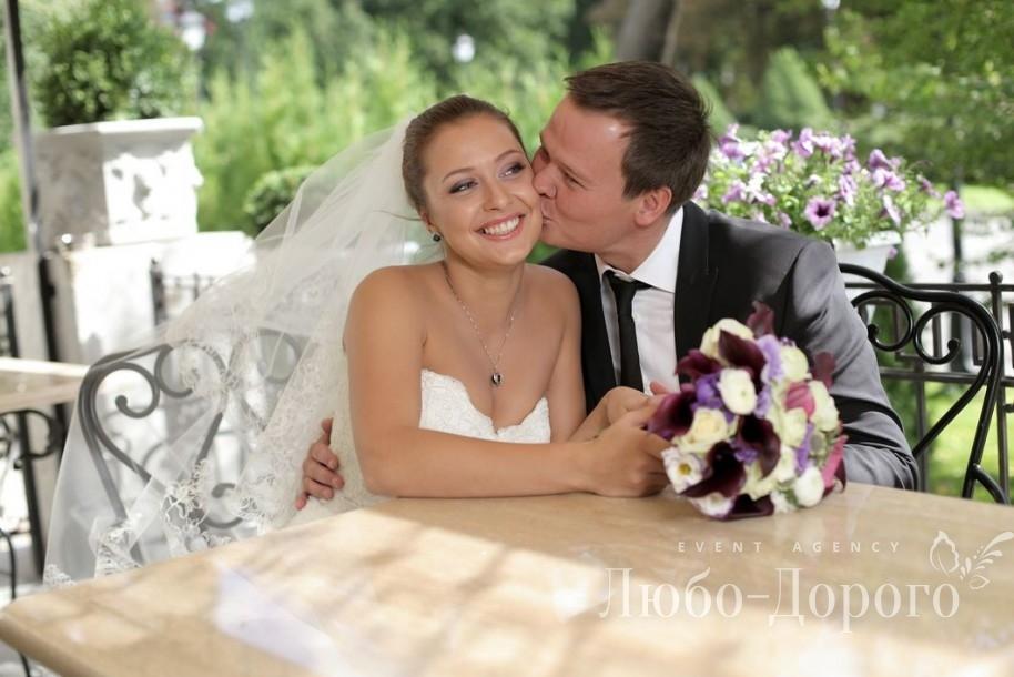 Сергей & Екатерина
