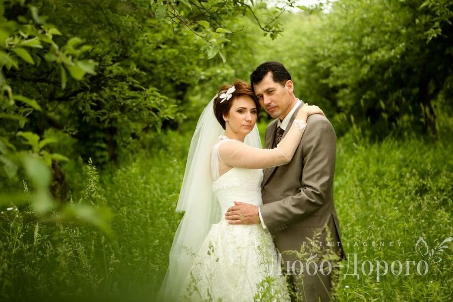 Алекс & Юлия