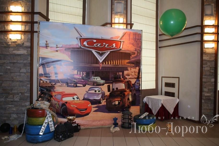 День рождения Богдаши - фото 2>