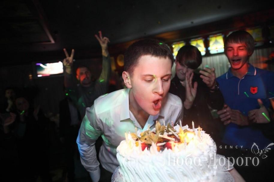 День рождения 3