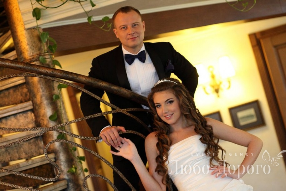 Вячеслав & Ирина