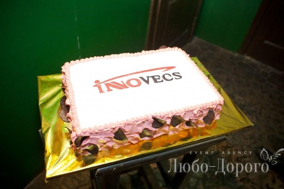 Корпоратив «Innovecs»