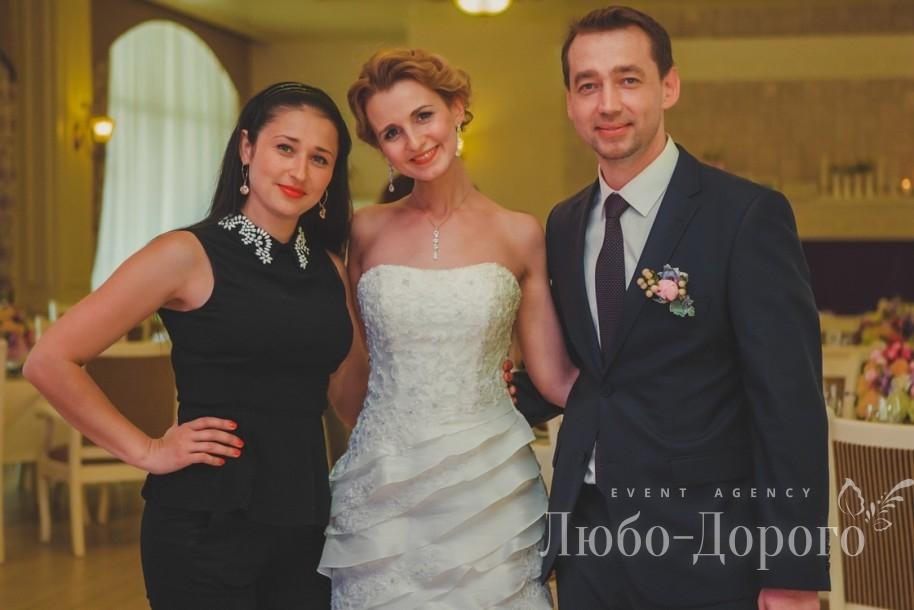 Андрей & Полина