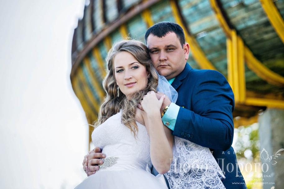 Александр & Светлана