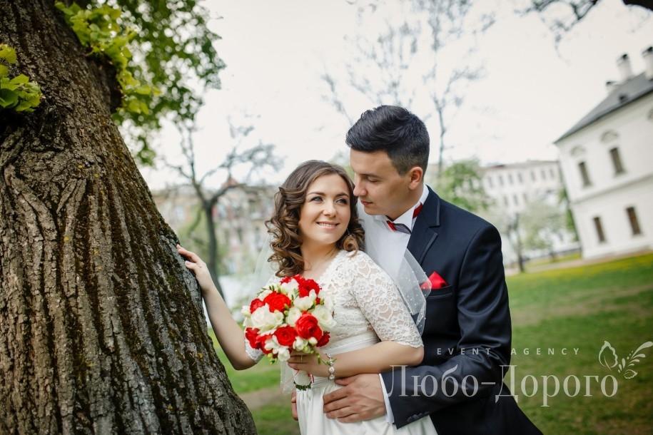 Павел & Валентина