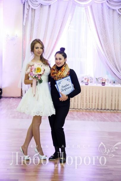 Виталий & Руслана