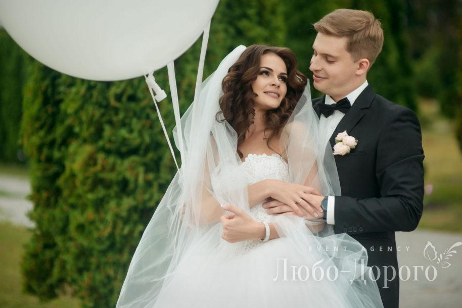 Сергей & Марина