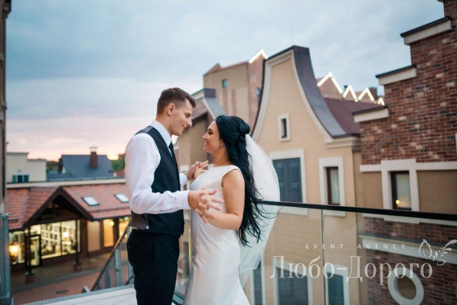 Вадим & Валерия