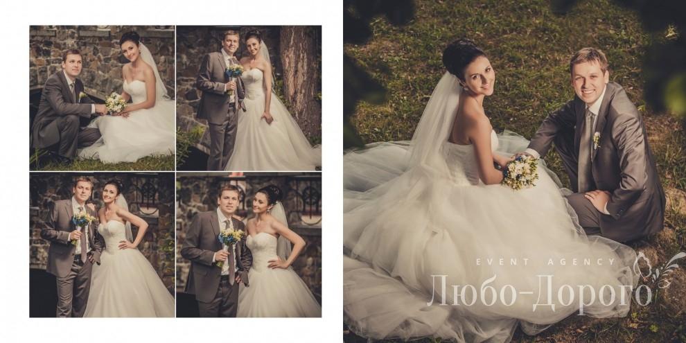 Виталий & Ирина - фото 7>