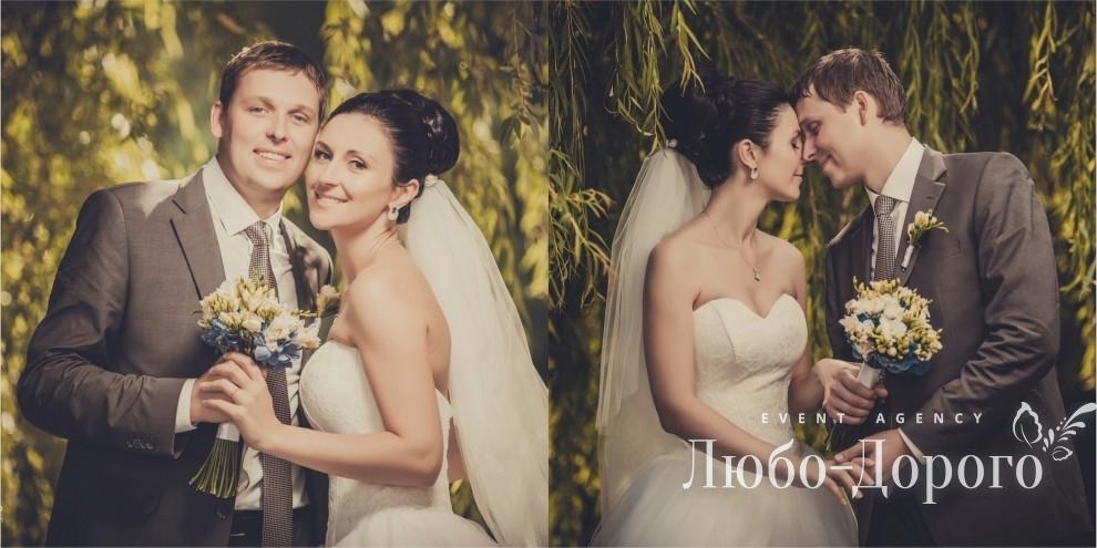 Виталий & Ирина - фото 4>
