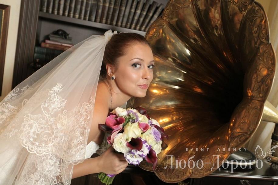 Сергей & Екатерина - фото 1>