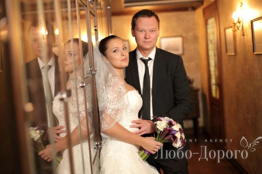 Сергей & Екатерина - фото 20>