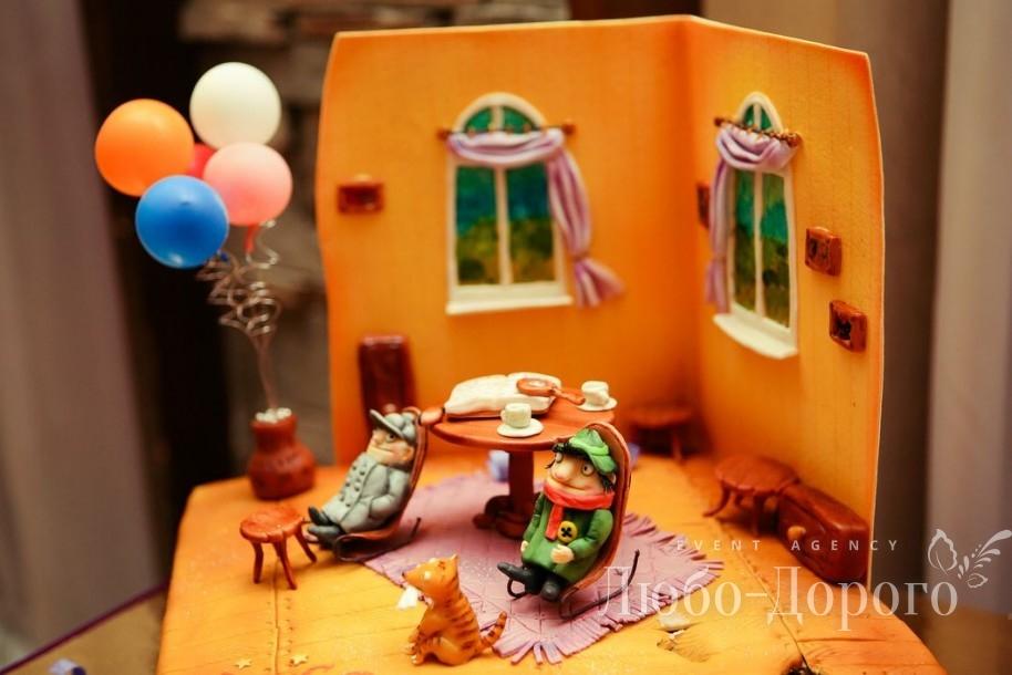 День рождения Богданчика - фото 23>