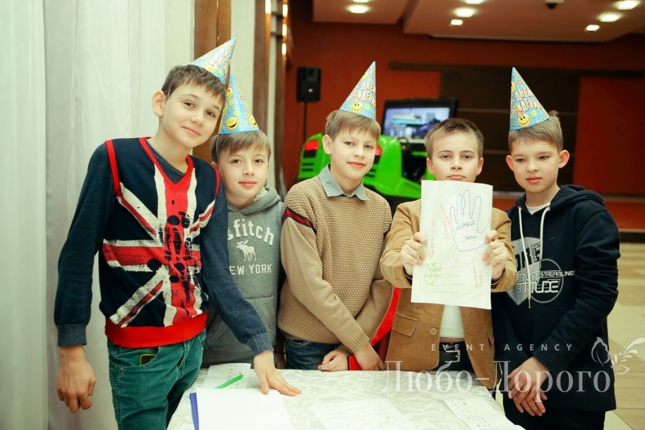 День рождения Богданчика - фото 3>