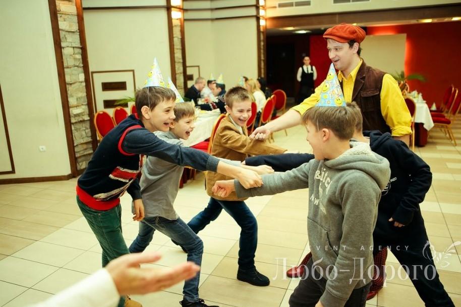 День рождения Богданчика - фото 5>