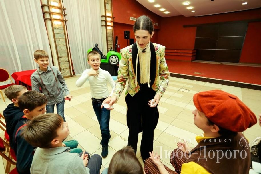 День рождения Богданчика - фото 9>