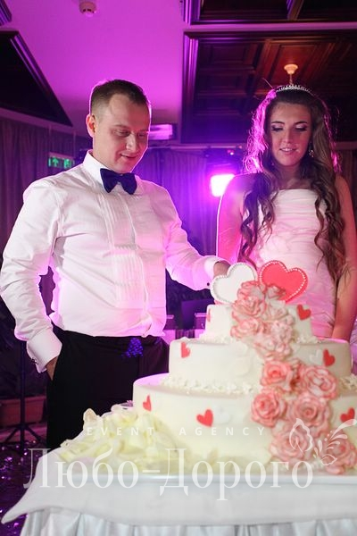 Вячеслав & Ирина - фото 19>
