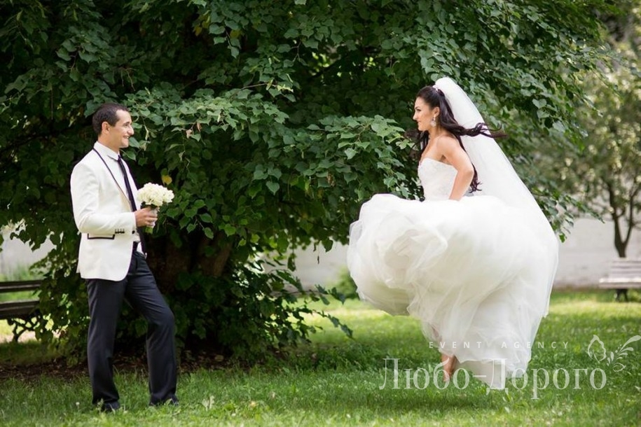 Игорь & Юлия = LOVE - фото 1>