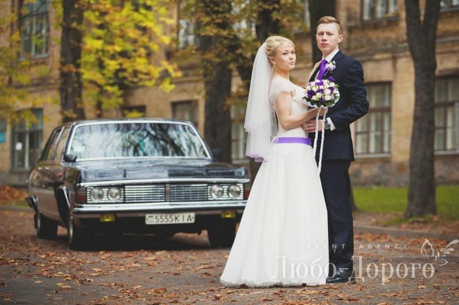 Андрей & Оксана - фото 1>