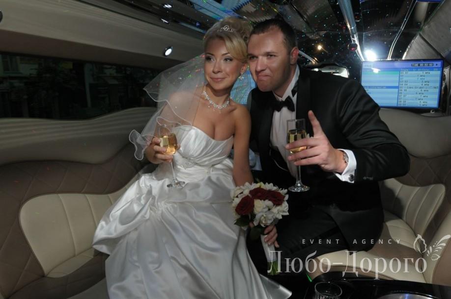 Константин & Наталья - фото 12>