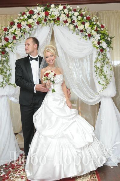Константин & Наталья - фото 7>