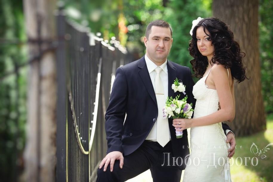 Виталий & Наталья - фото 5>