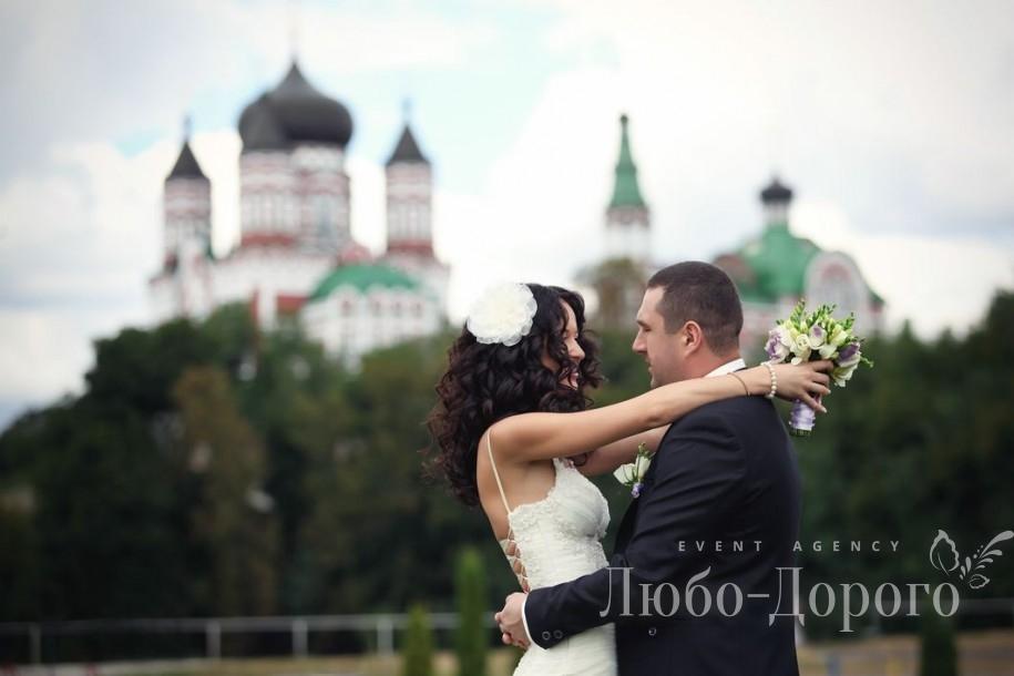 Виталий & Наталья - фото 9>