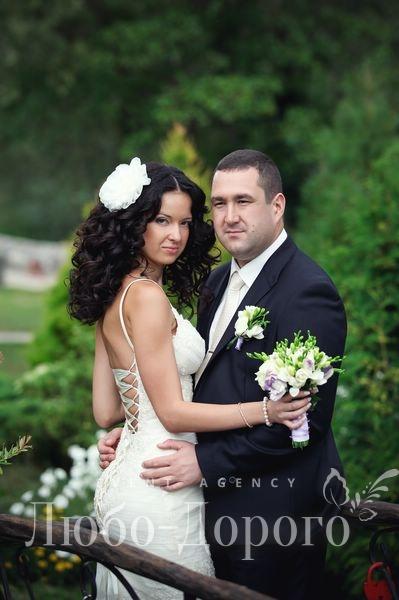 Виталий & Наталья - фото 10>