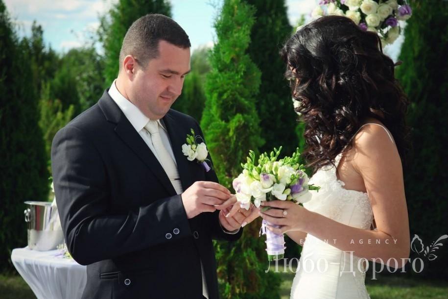Виталий & Наталья - фото 11>