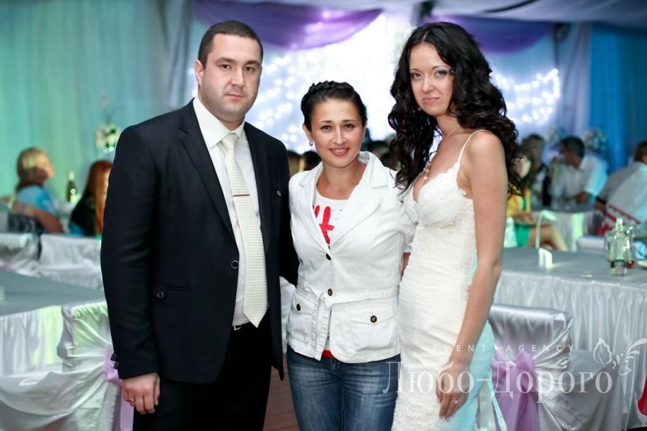 Виталий & Наталья - фото 27>