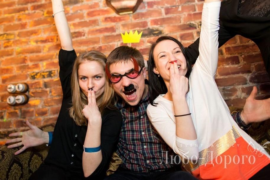 Новогодний корпоратив «Смик» - фото 12>