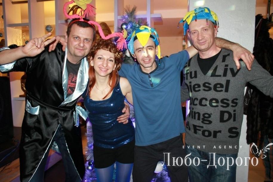 Пижамная вечеринка компании «Монако» - фото 6>
