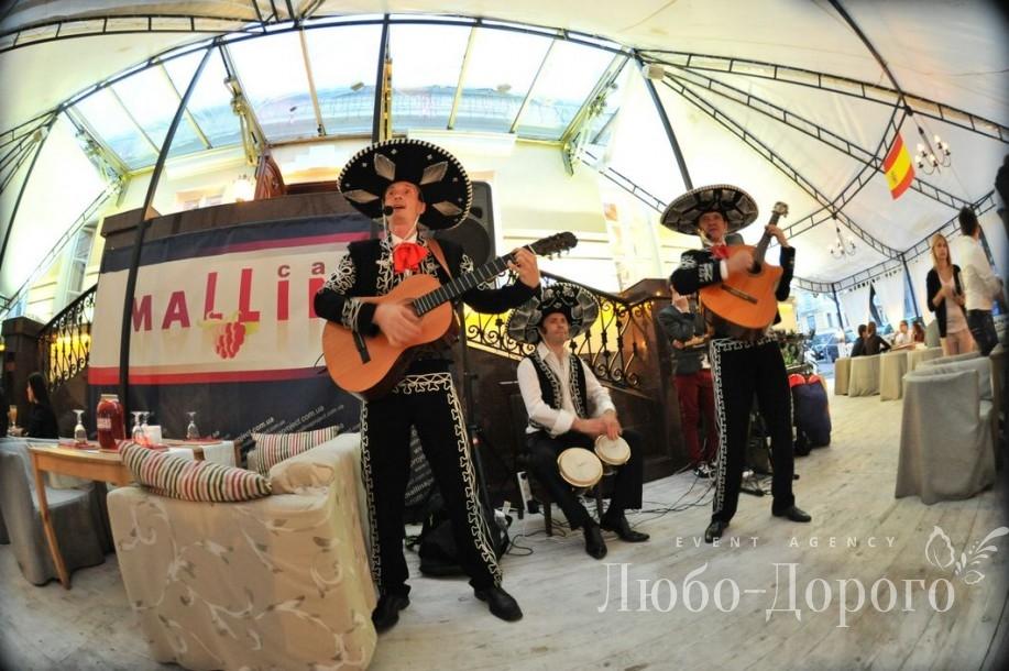 Испанская вечеринка - фото 6>