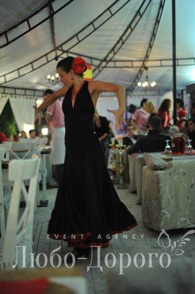 Испанская вечеринка - фото 8>