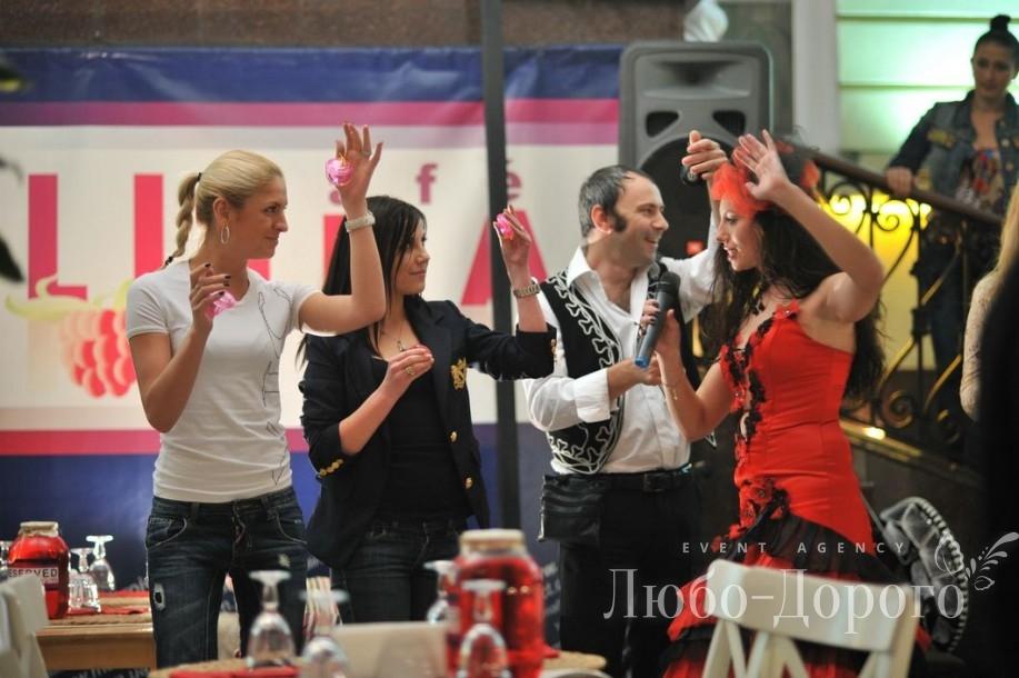 Испанская вечеринка - фото 10>