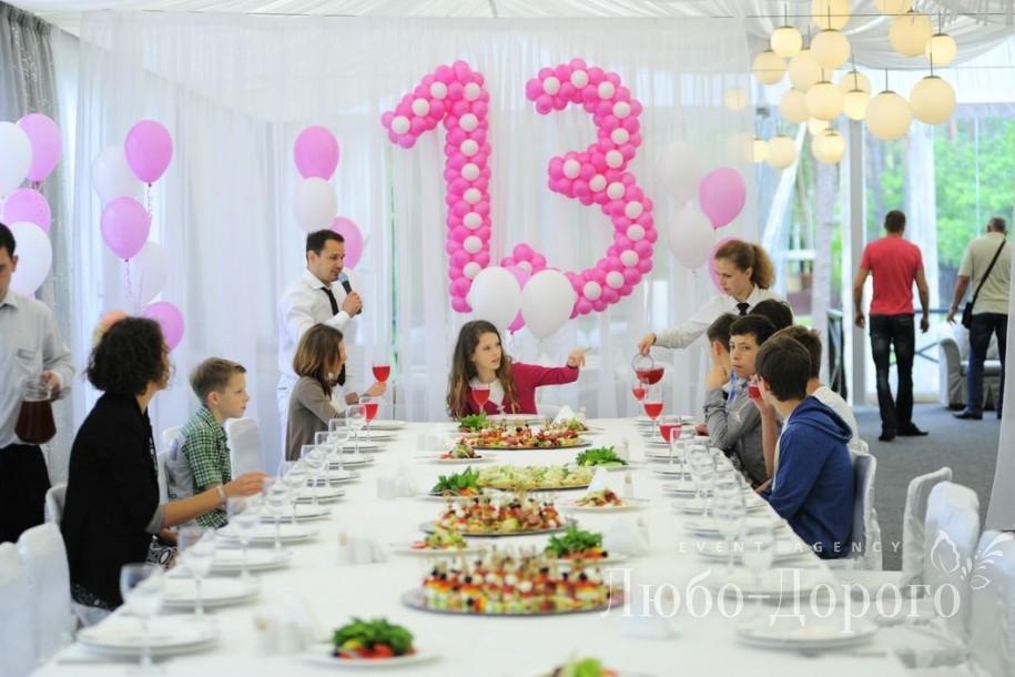 День рождения Стешеньки - фото 1>