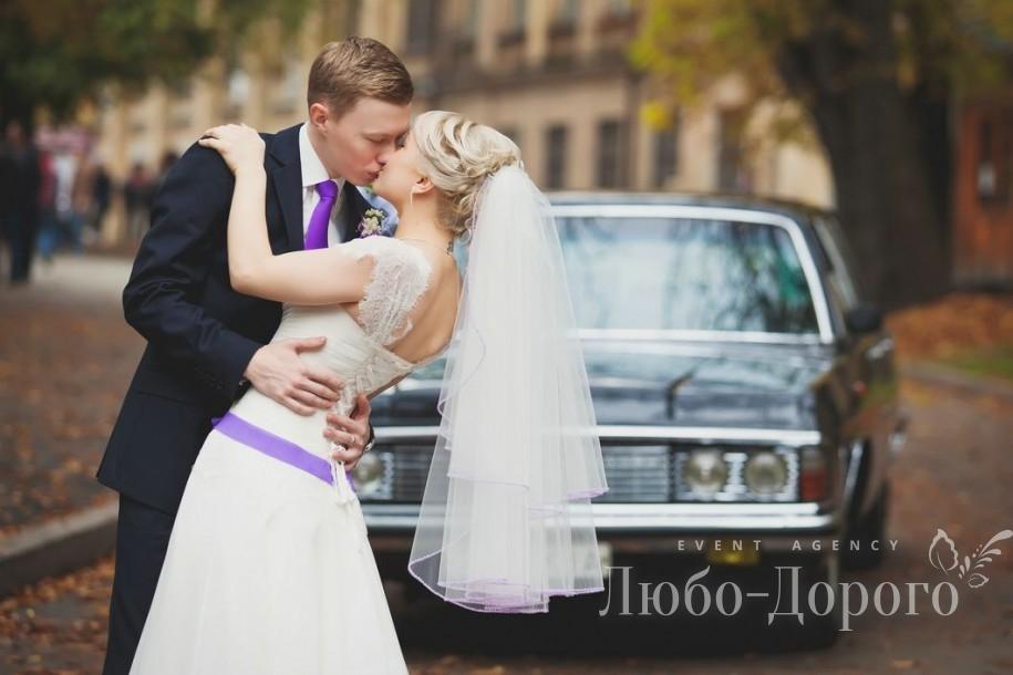 Андрей & Оксана - фото 2>