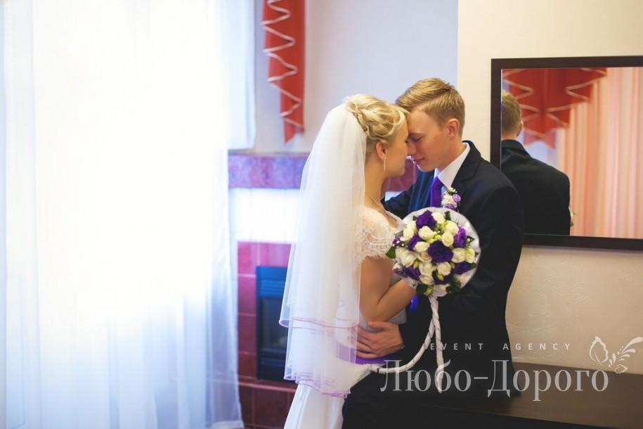 Андрей & Оксана - фото 6>