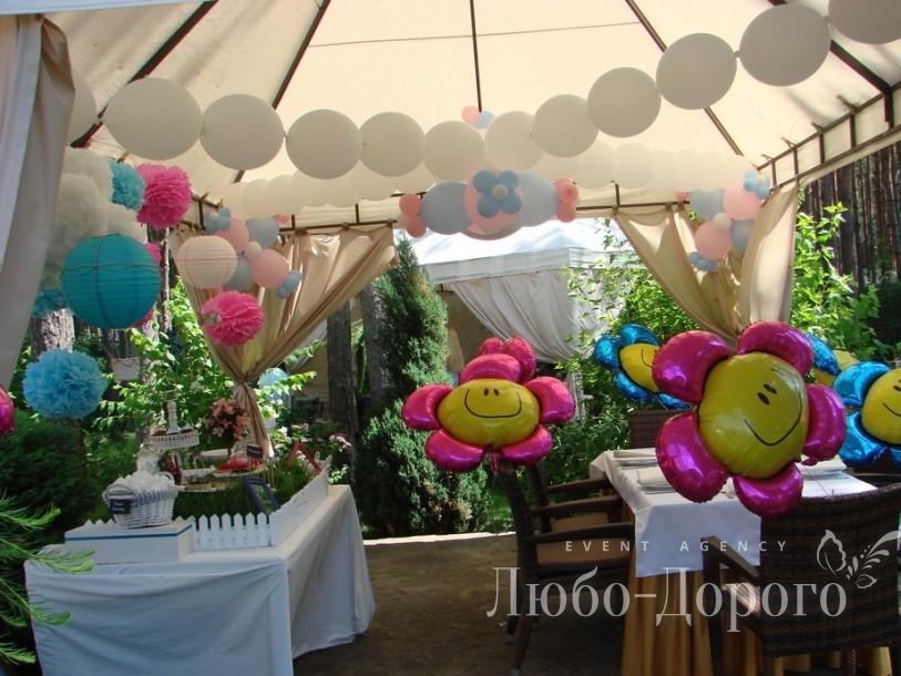 День рождения Леши и Даши - фото 4>