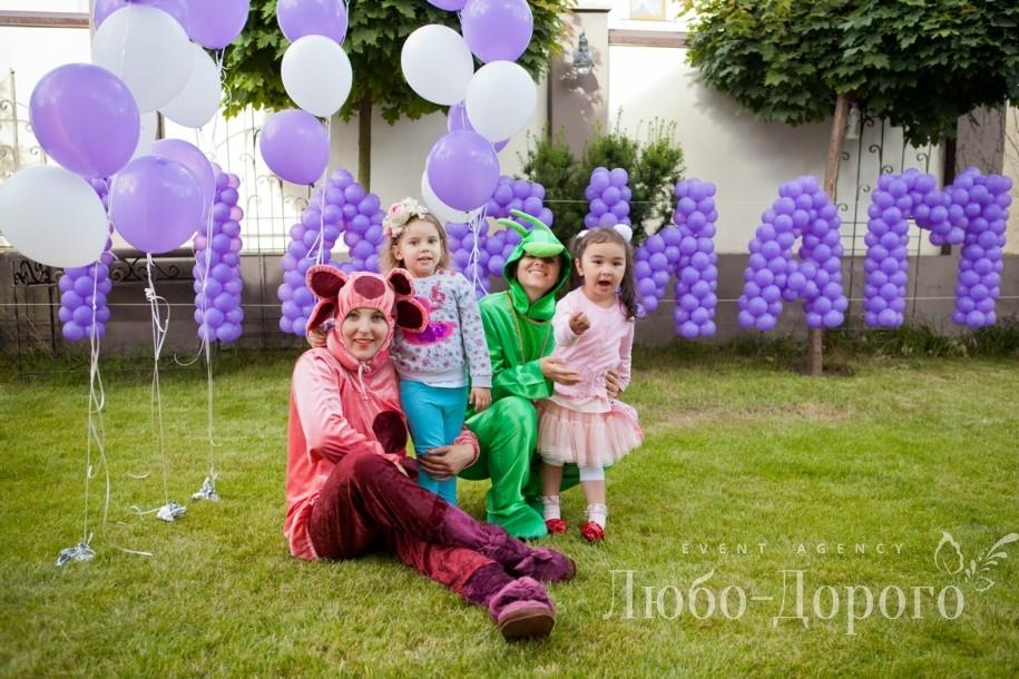 Праздник маленькой принцессы - фото 2>