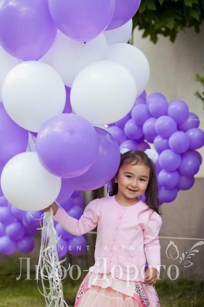 Праздник маленькой принцессы - фото 4>