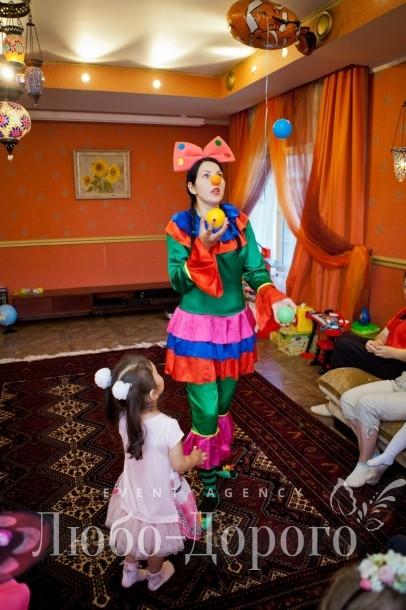 Праздник маленькой принцессы - фото 7>