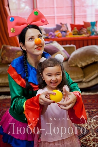 Праздник маленькой принцессы - фото 8>