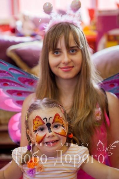 Праздник маленькой принцессы - фото 9>