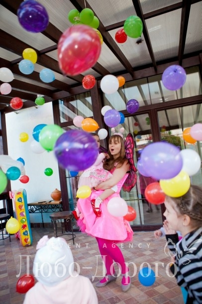 Праздник маленькой принцессы - фото 10>