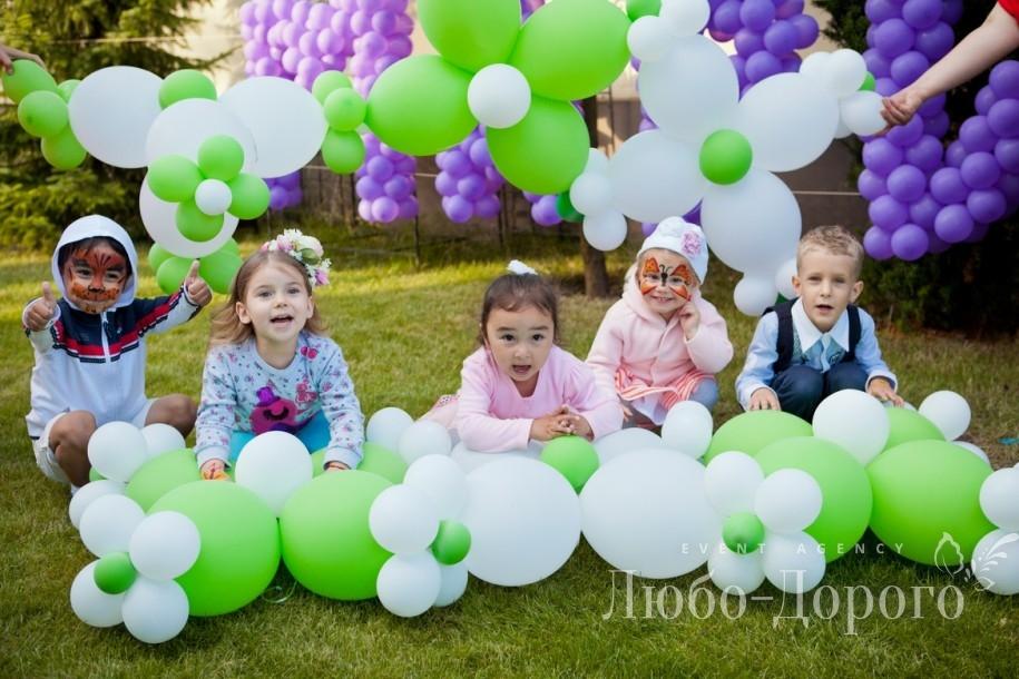 Праздник маленькой принцессы - фото 11>