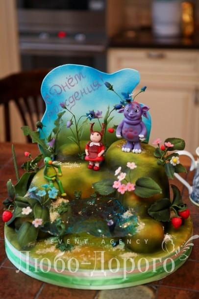 Праздник маленькой принцессы - фото 13>