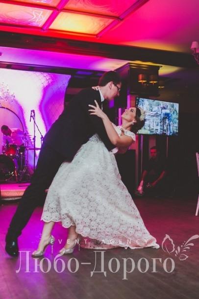 Дмитрий & Карина - фото 5>