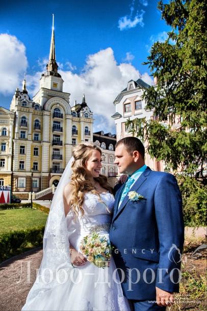 Александр & Светлана - фото 14>
